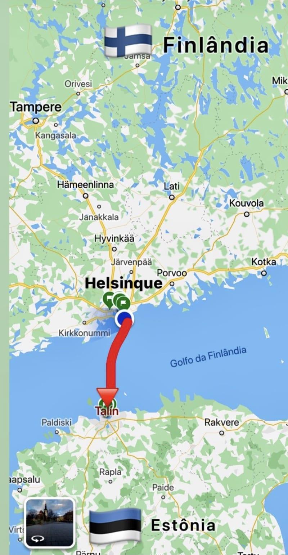 Ferry Estônia