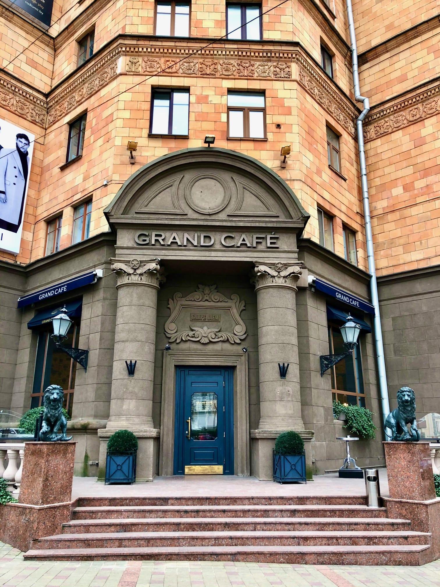 Grand Café 1