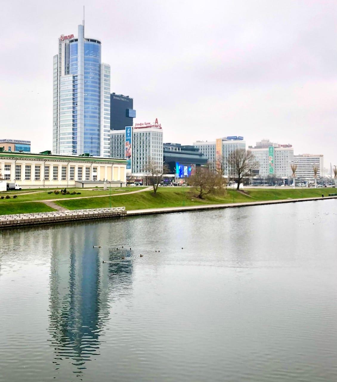 Minsk 3