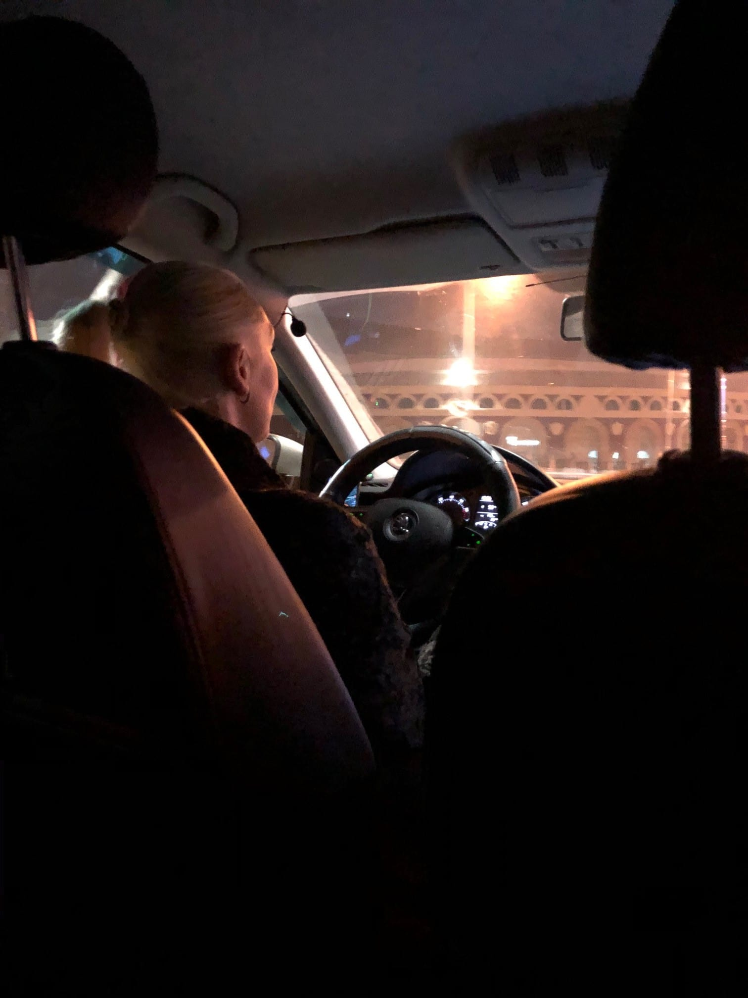 Taxi Minsk