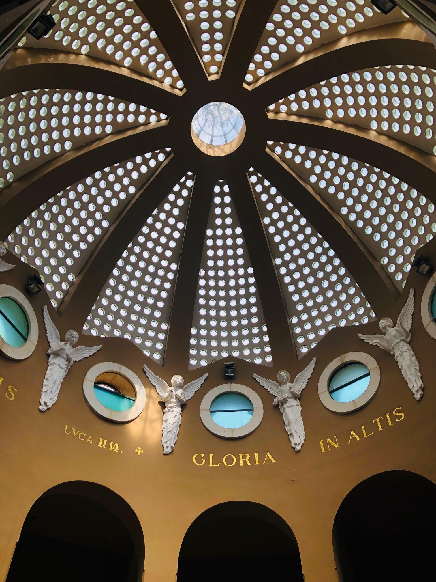 Cúpula Igreja Grega